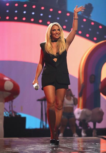 Foto de Britney Spears  número 49046