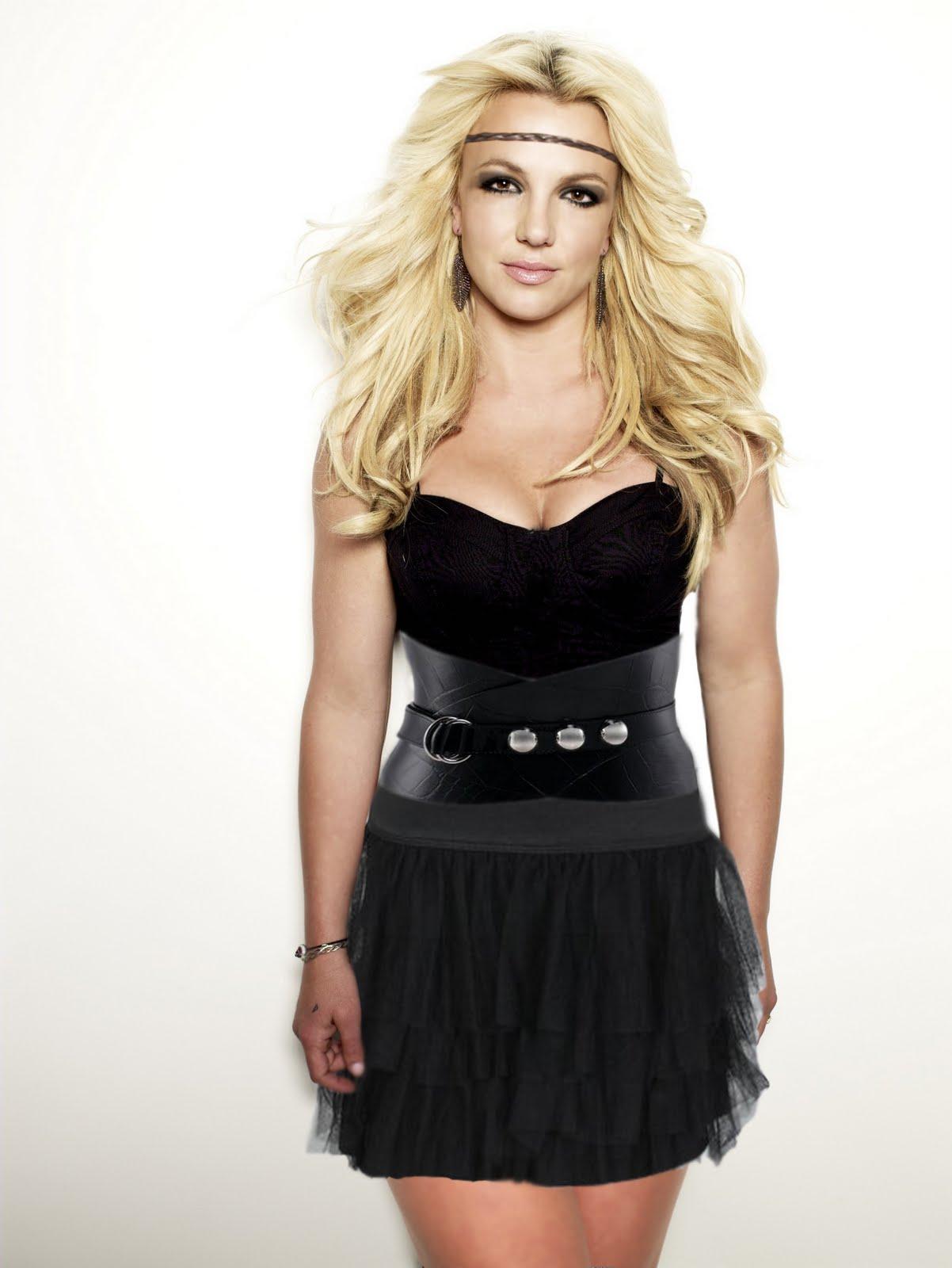 Foto de Britney Spears  número 49257