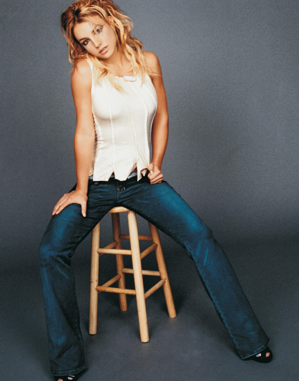 Foto de Britney Spears  número 50319