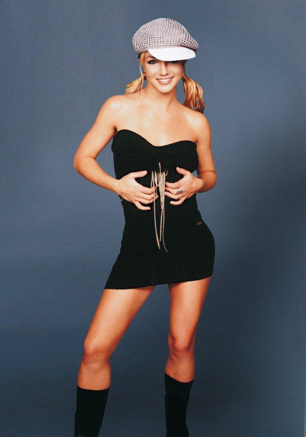 Foto de Britney Spears  número 50325