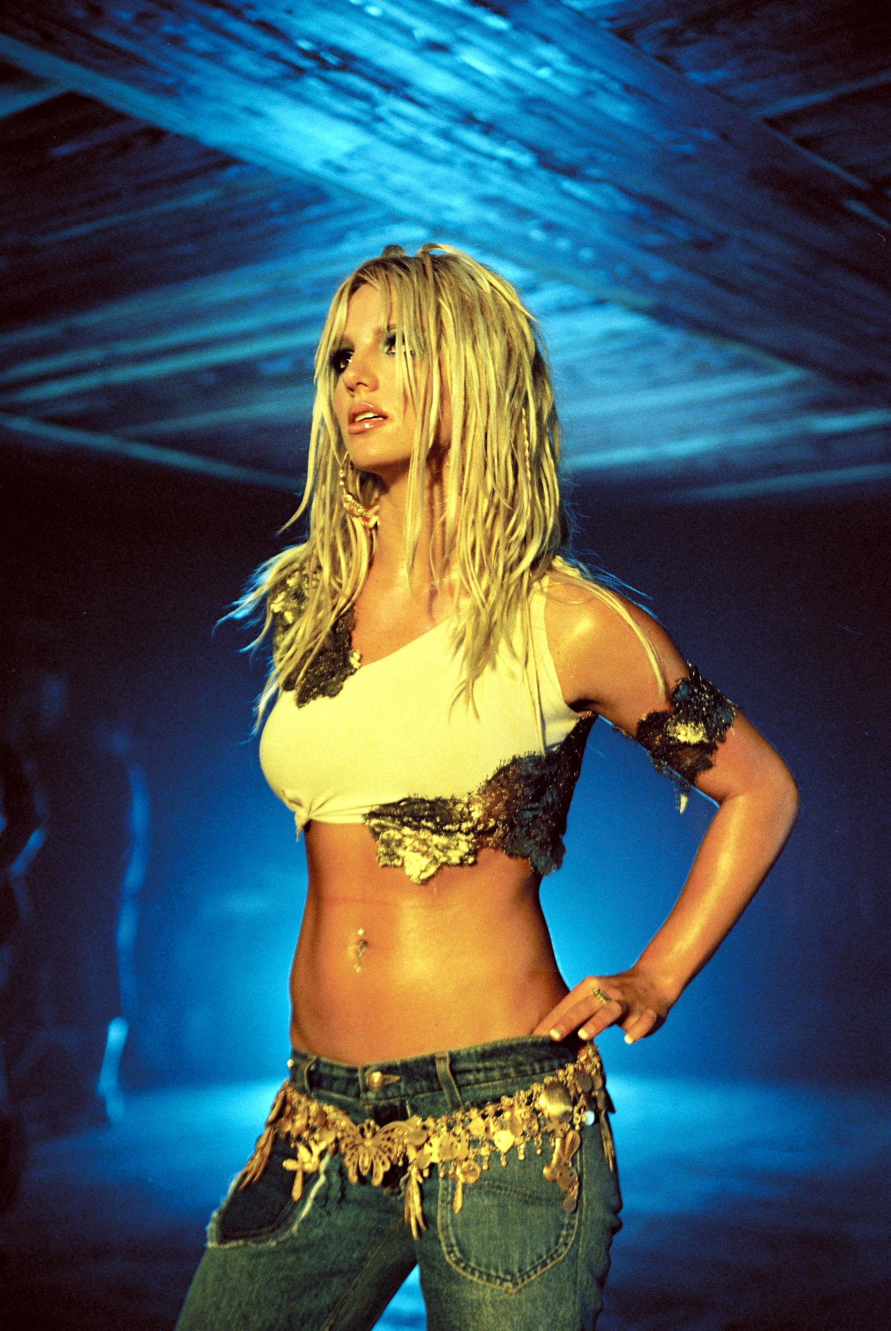 Foto de Britney Spears  número 50339