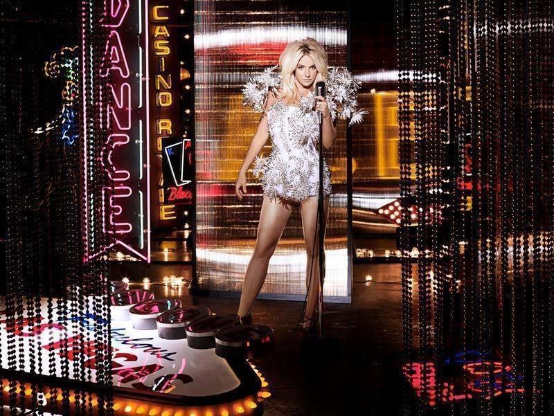 Foto de Britney Spears  número 50427