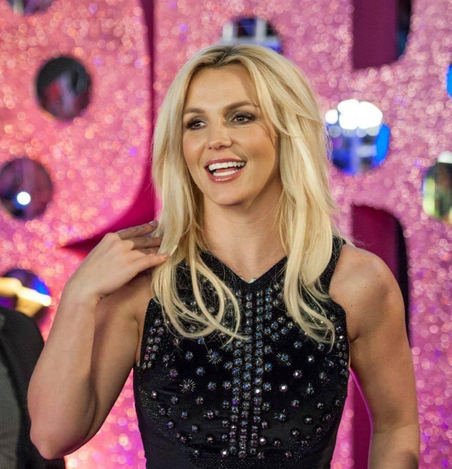Foto de Britney Spears  número 50592