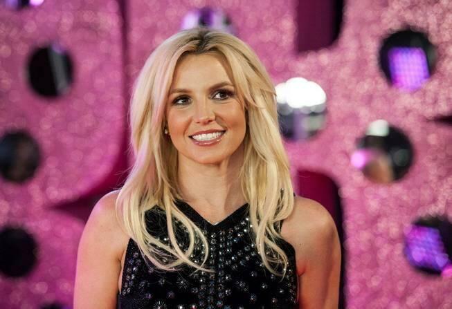 Foto de Britney Spears  número 50594