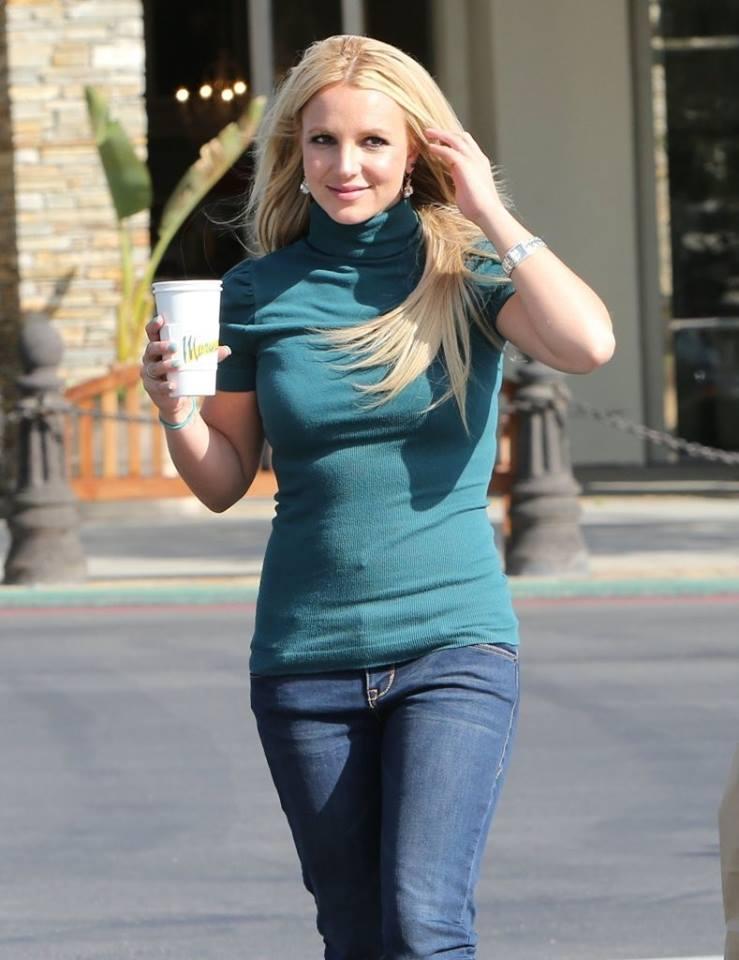Foto de Britney Spears  número 50730