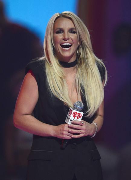 Foto de Britney Spears  número 50826
