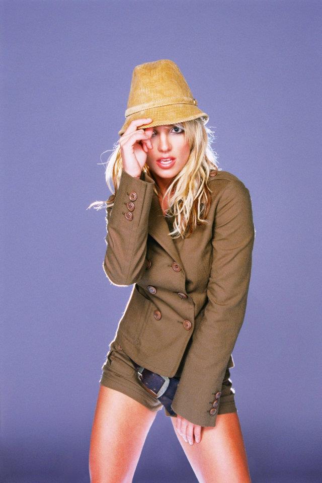 Foto de Britney Spears  número 50858