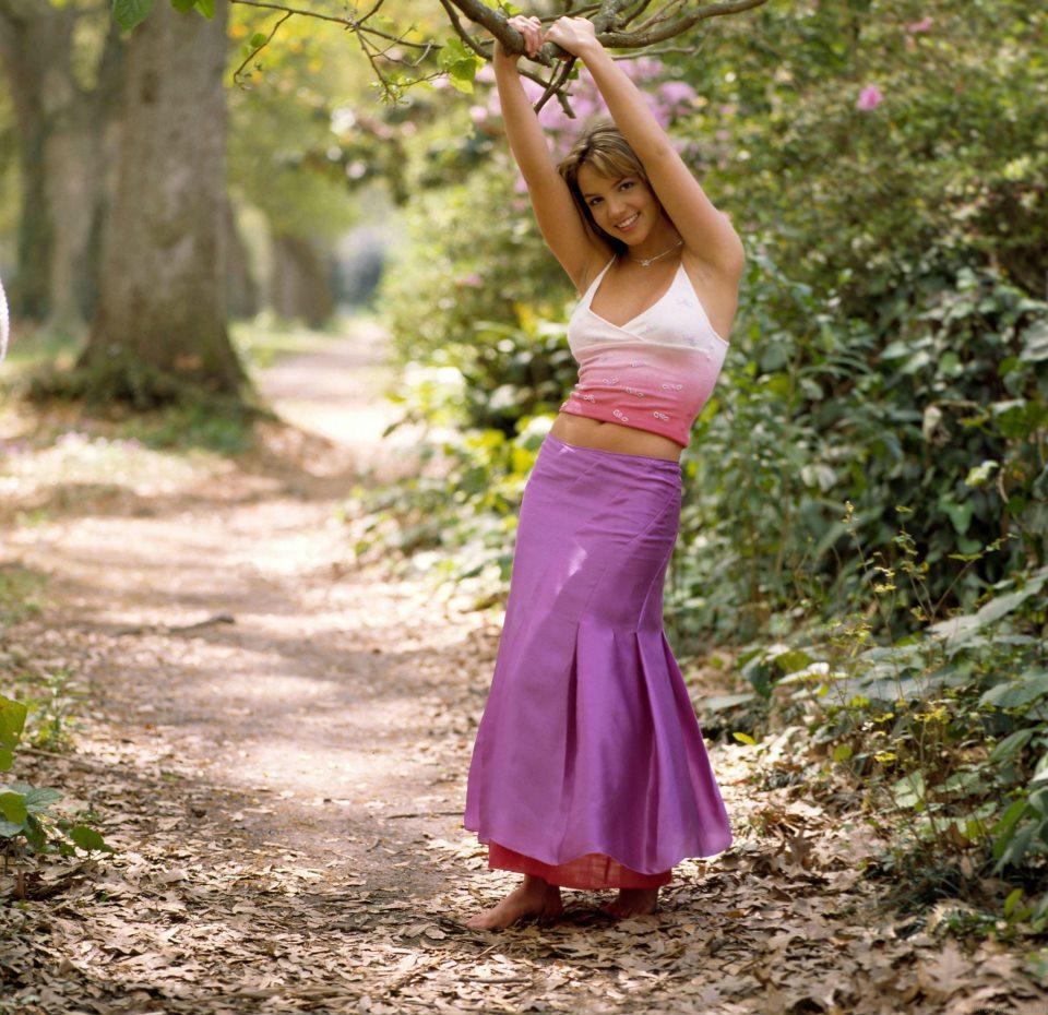 Foto de Britney Spears  número 50877
