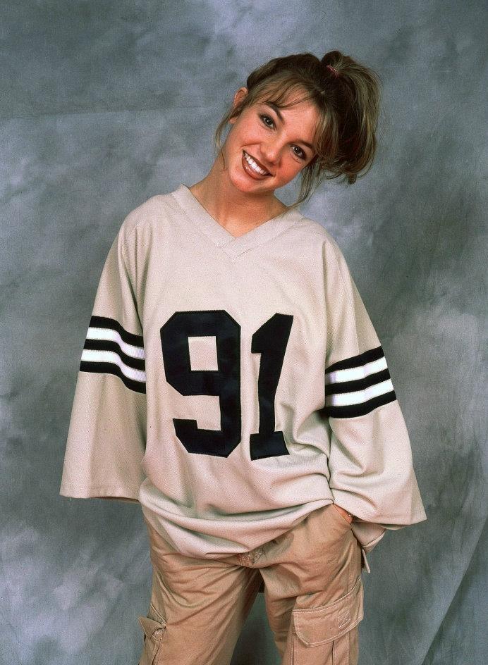 Foto de Britney Spears  número 50901