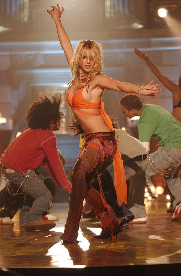 Foto de Britney Spears  número 50954
