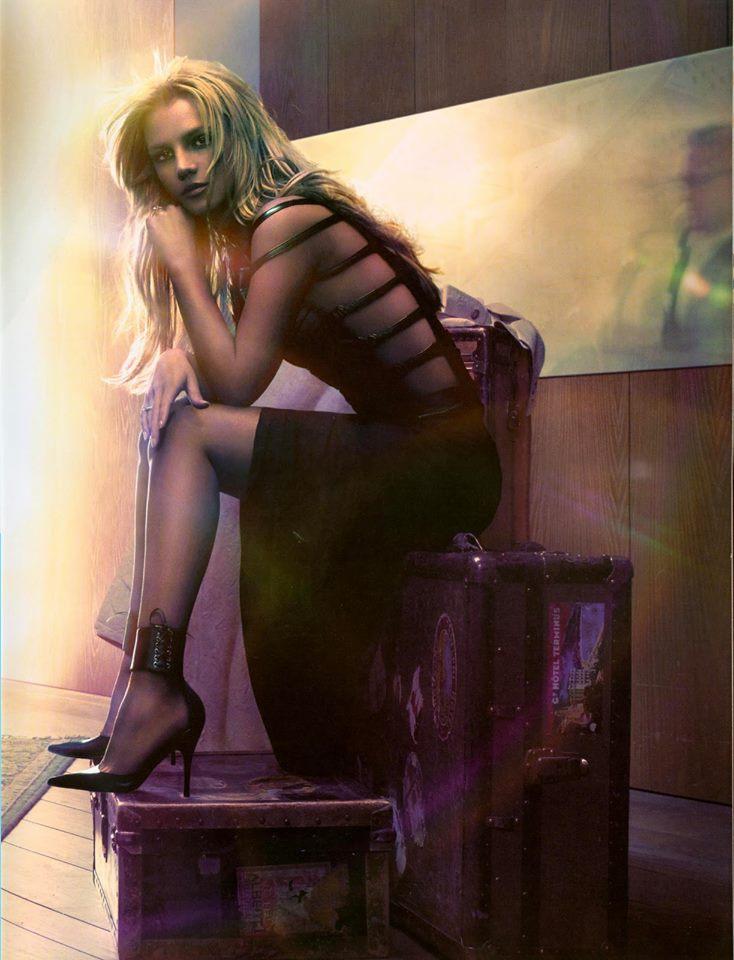 Foto de Britney Spears  número 51300