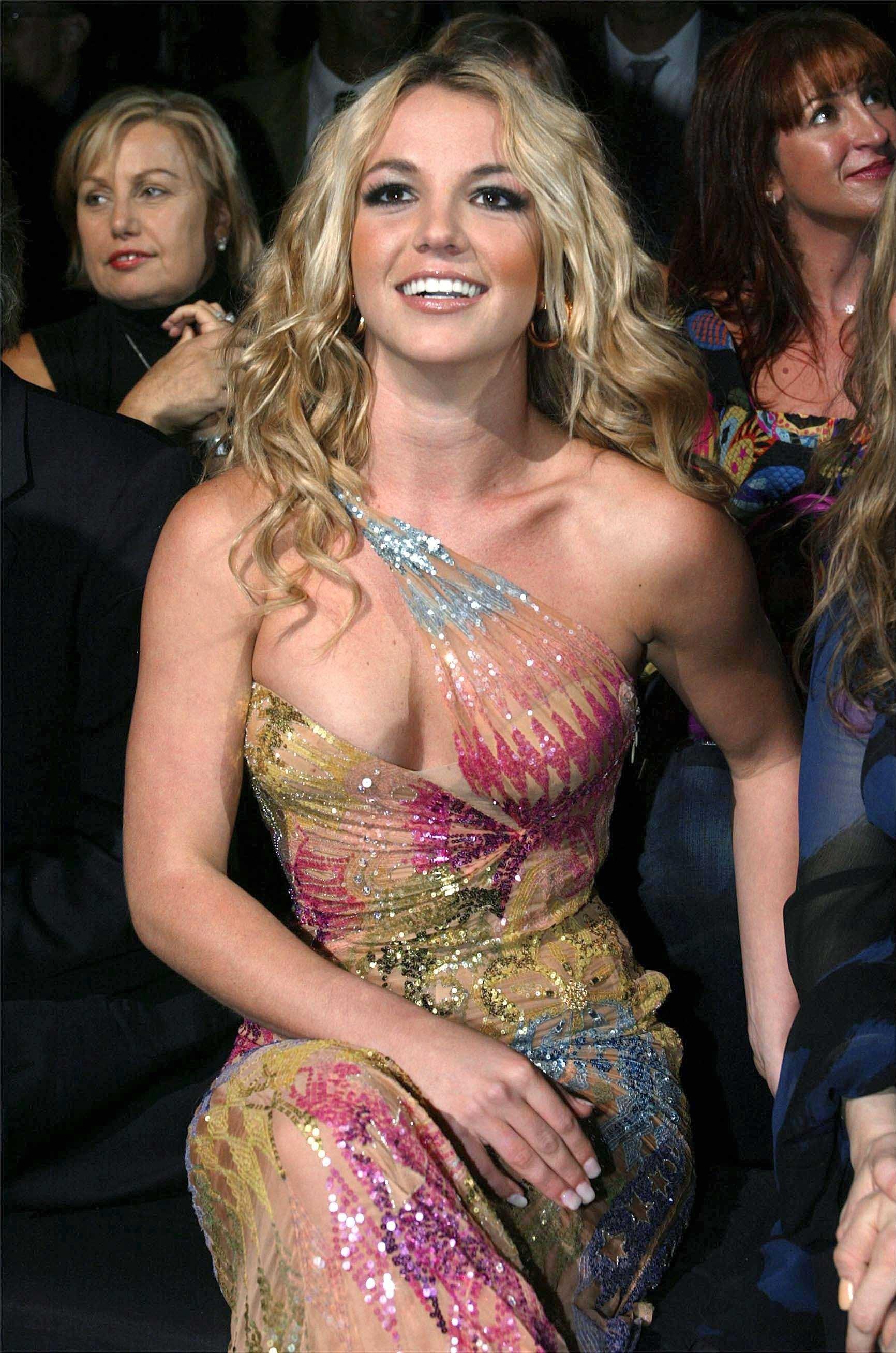 Foto de Britney Spears  número 51760