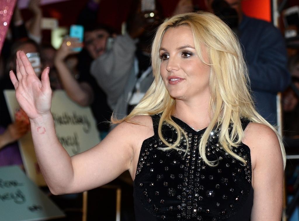 Foto de Britney Spears  número 51763