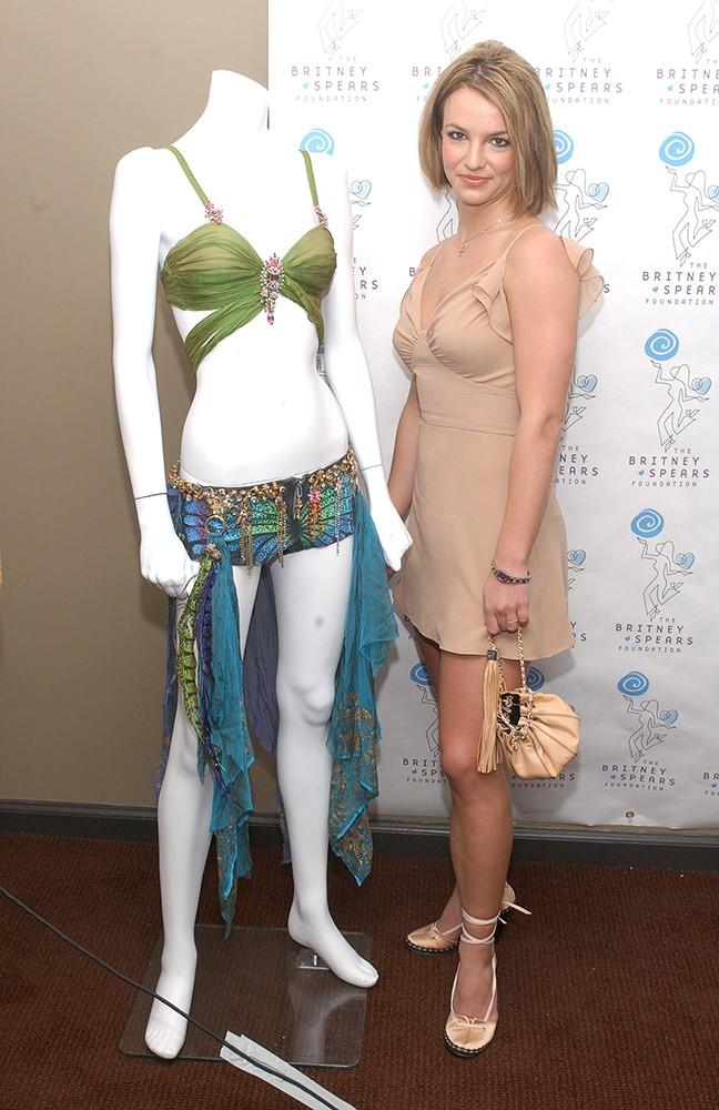Foto de Britney Spears  número 51764