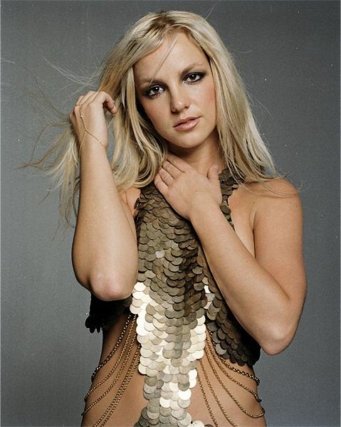 Foto de Britney Spears  número 52945