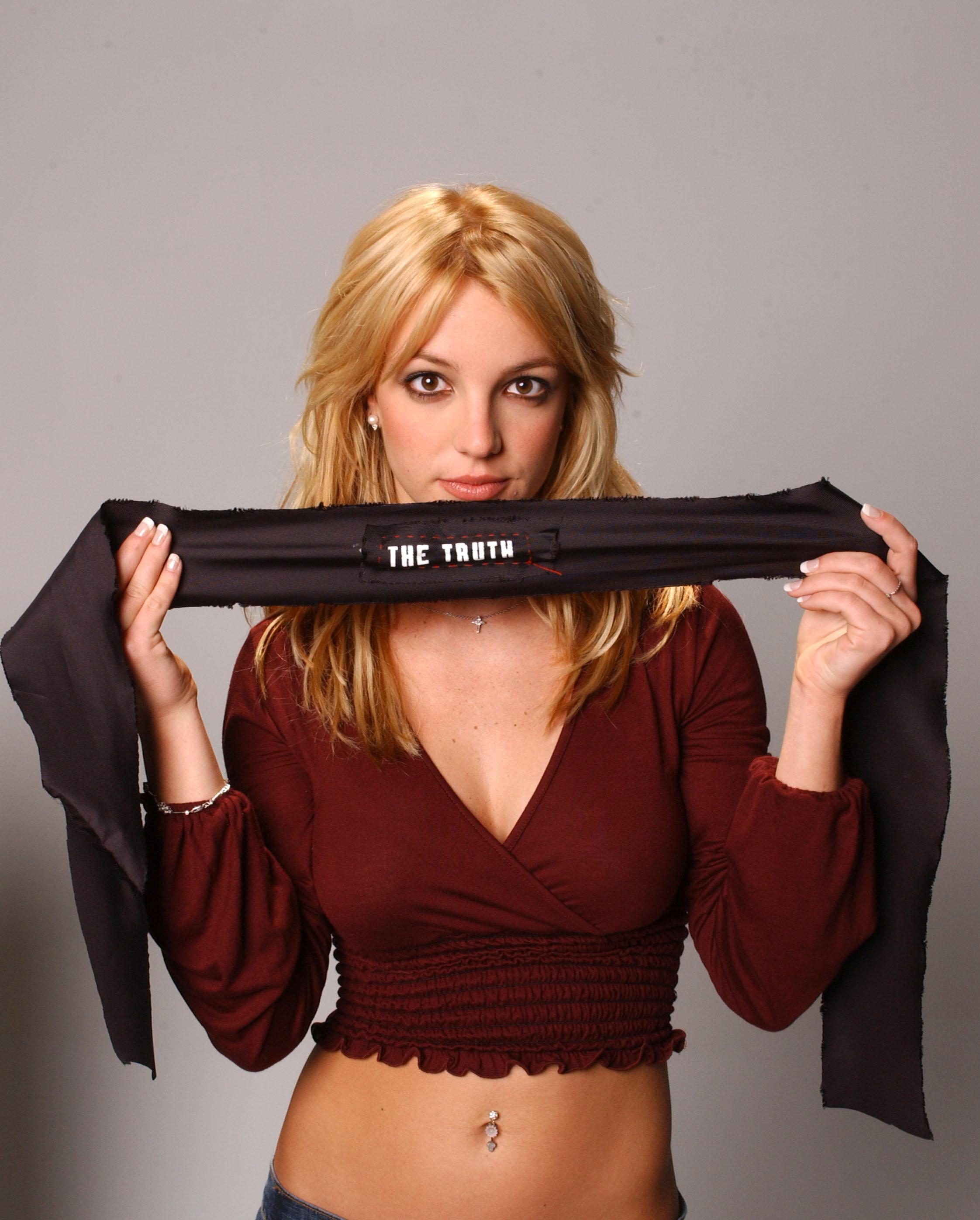 Foto de Britney Spears  número 52952