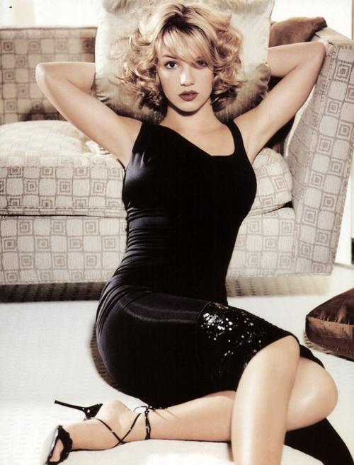 Foto de Britney Spears  número 54256