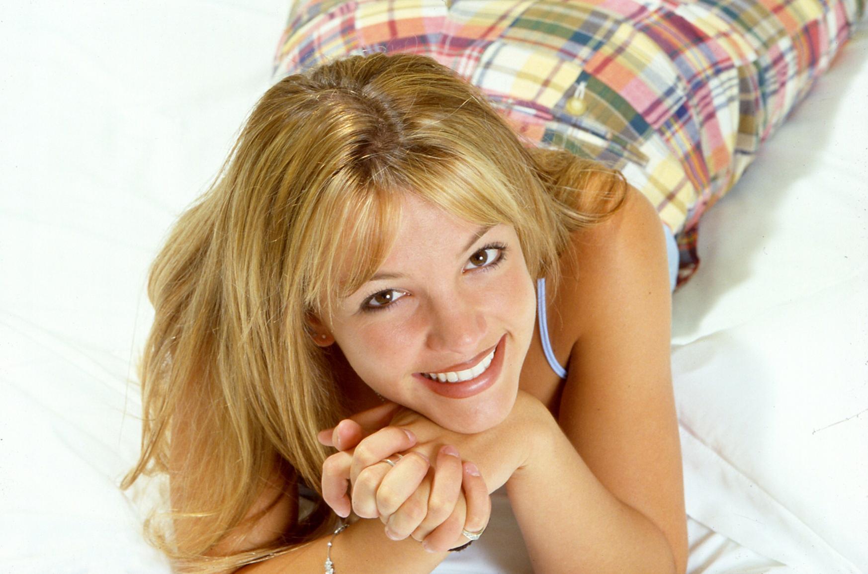 Foto de Britney Spears  número 54263