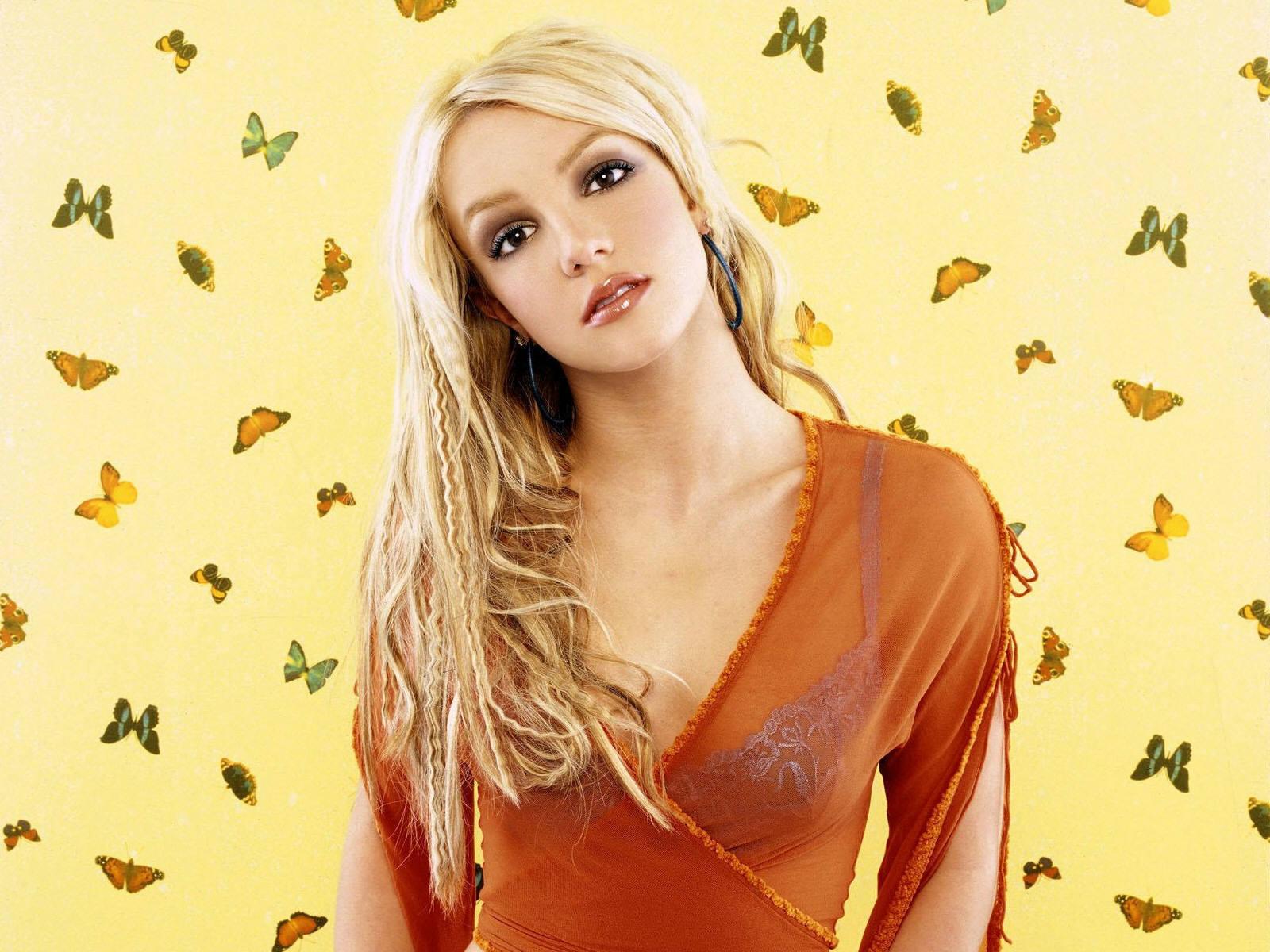 Foto de Britney Spears  número 54264
