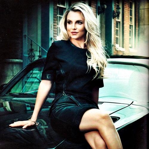 Foto de Britney Spears  número 55565
