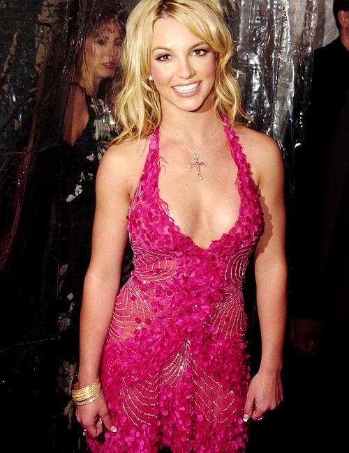 Foto de Britney Spears  número 55568