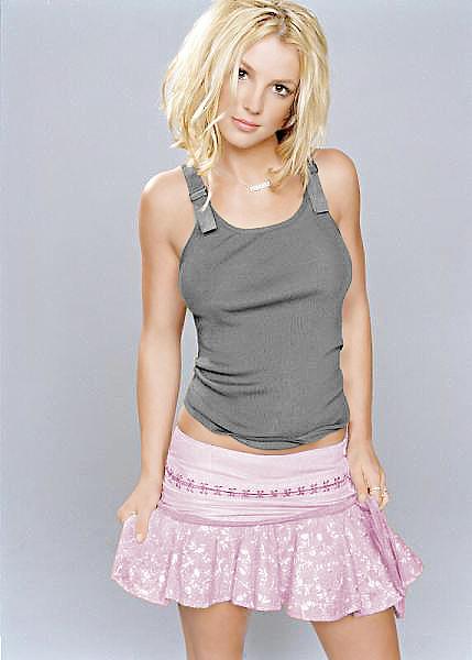 Foto de Britney Spears  número 56518
