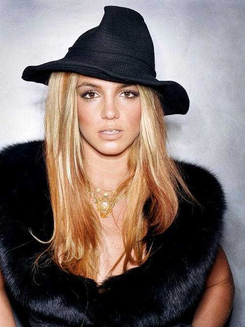 Foto de Britney Spears  número 56521