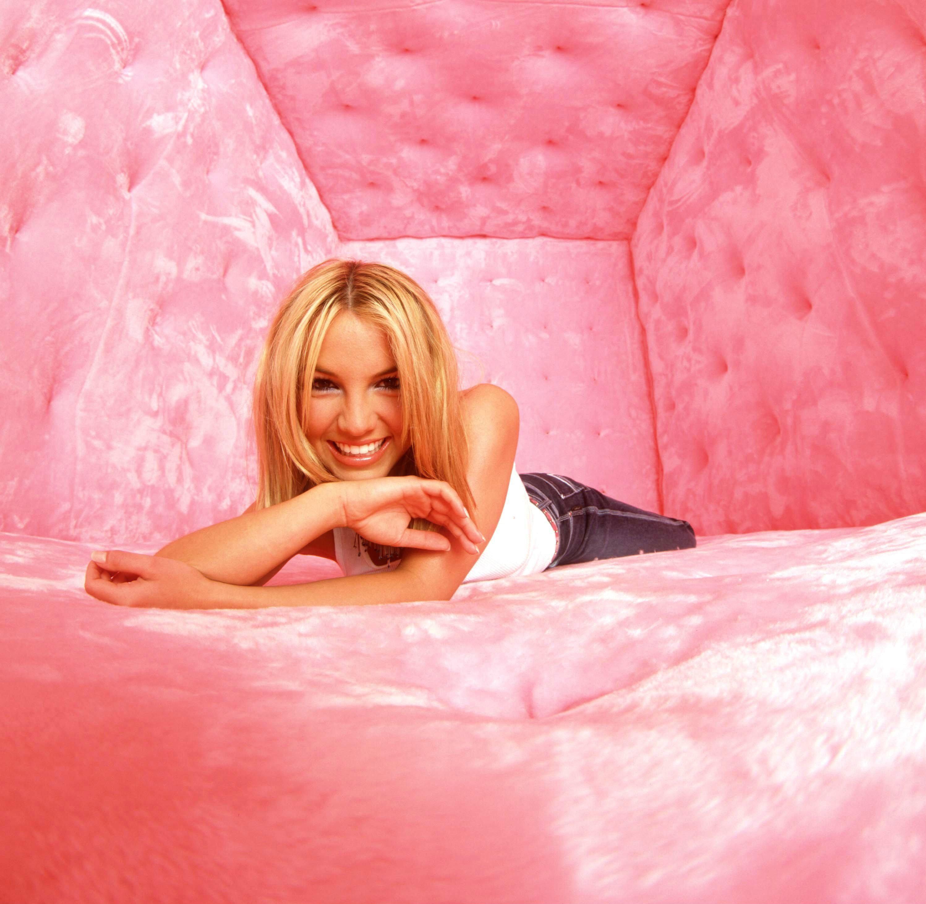 Foto de Britney Spears  número 57020