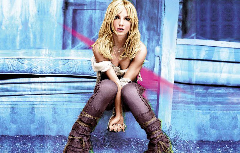 Foto de Britney Spears  número 57033