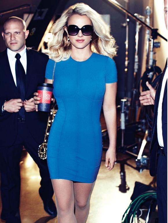 Foto de Britney Spears  número 57263