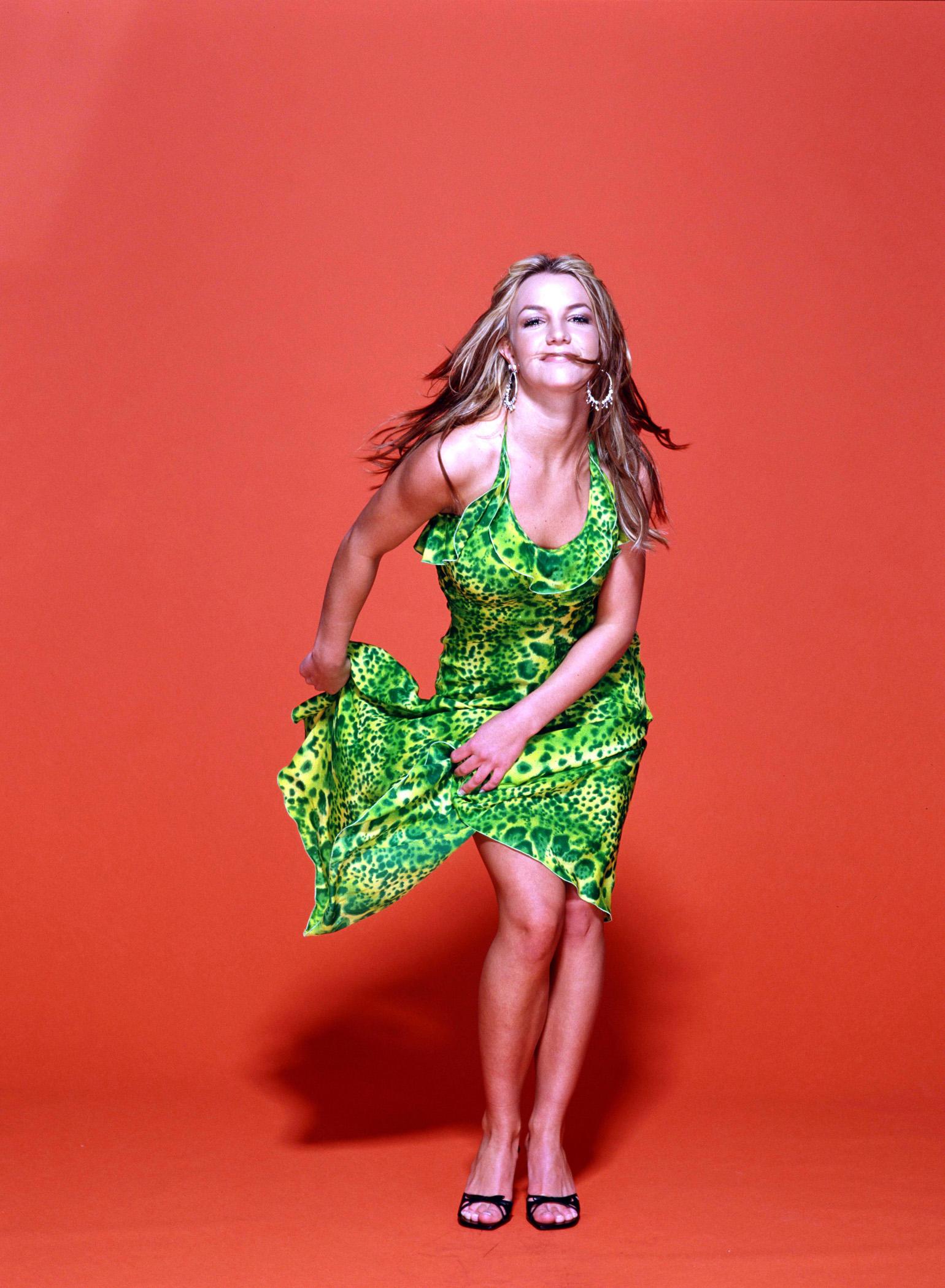 Foto de Britney Spears  número 57264