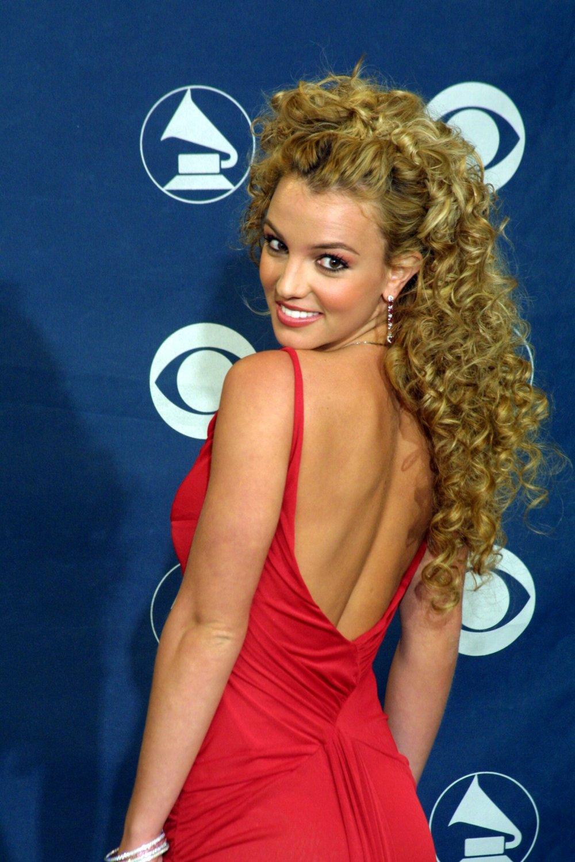 Foto de Britney Spears  número 57265