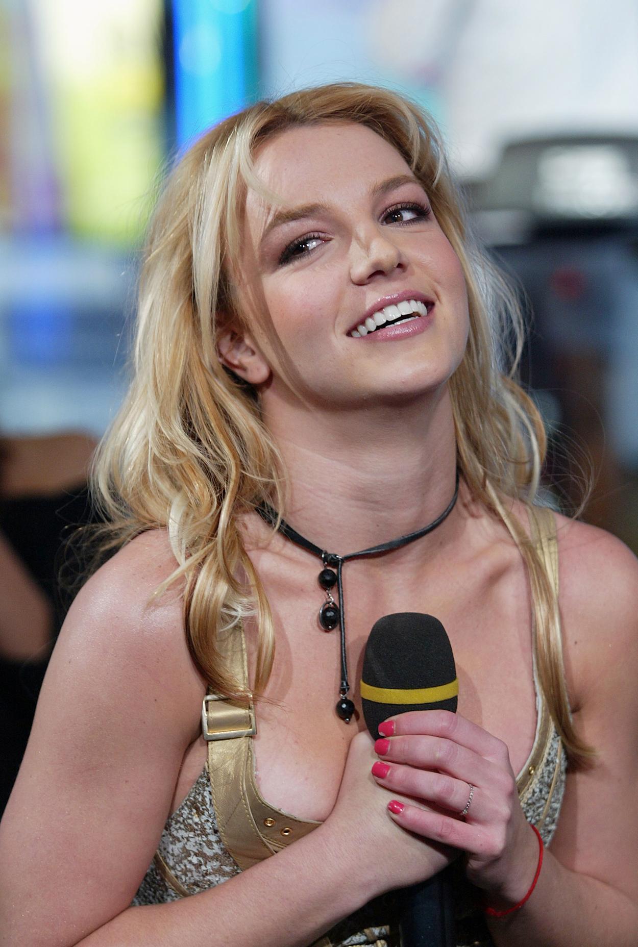 Foto de Britney Spears  número 58347
