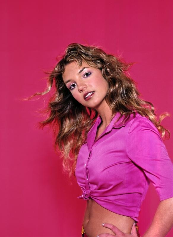 Foto de Britney Spears  número 59544