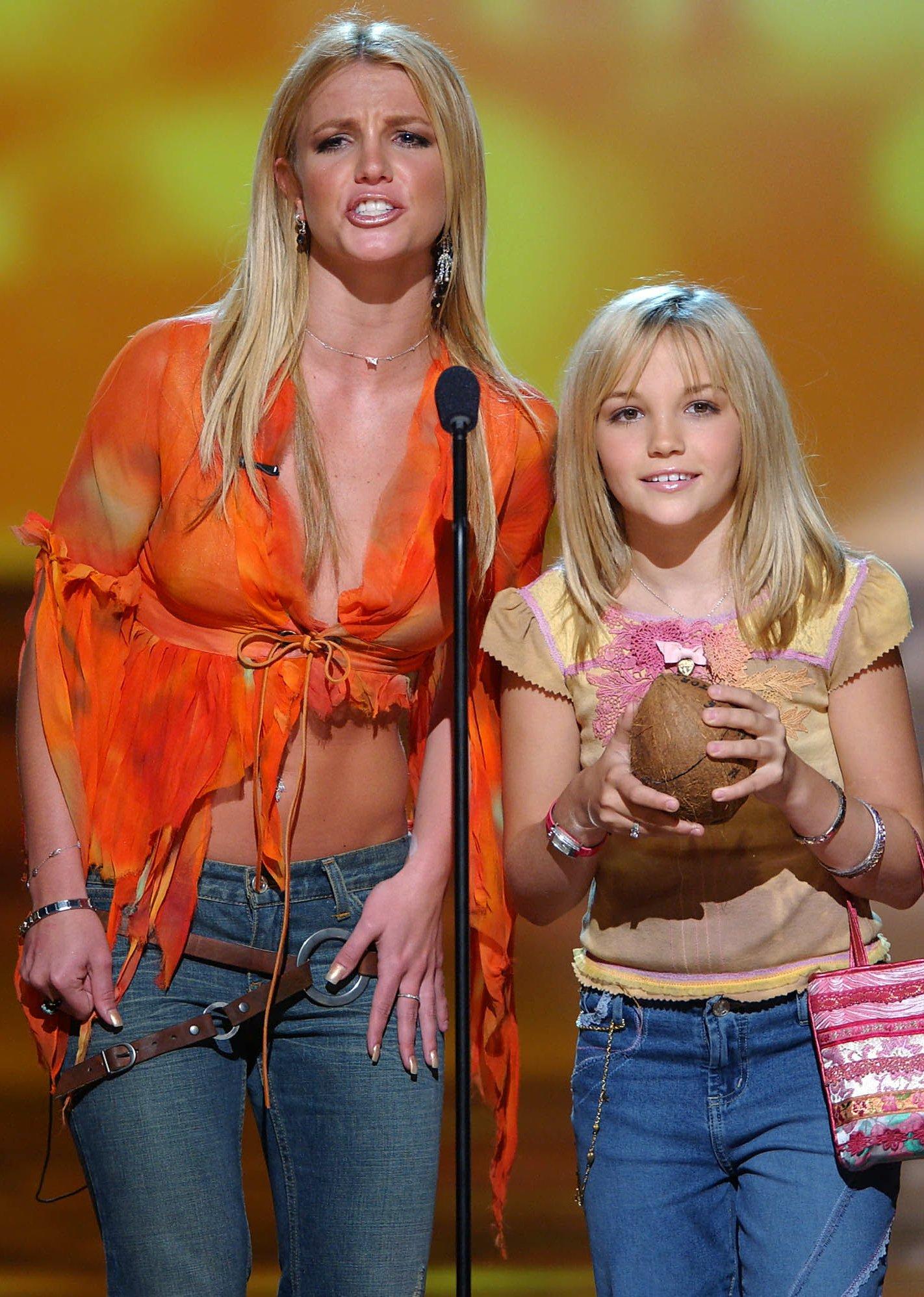 Foto de Britney Spears  número 60387
