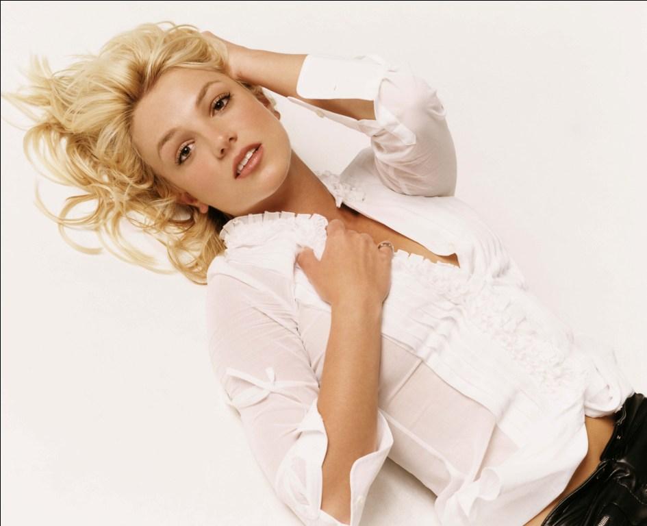 Foto de Britney Spears  número 61390