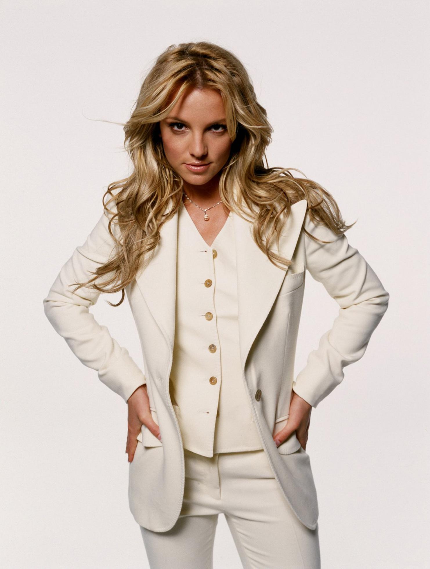 Foto de Britney Spears  número 61391