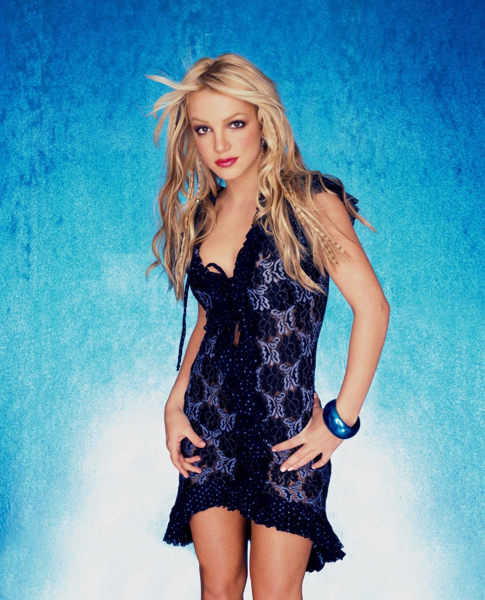 Foto de Britney Spears  número 61394