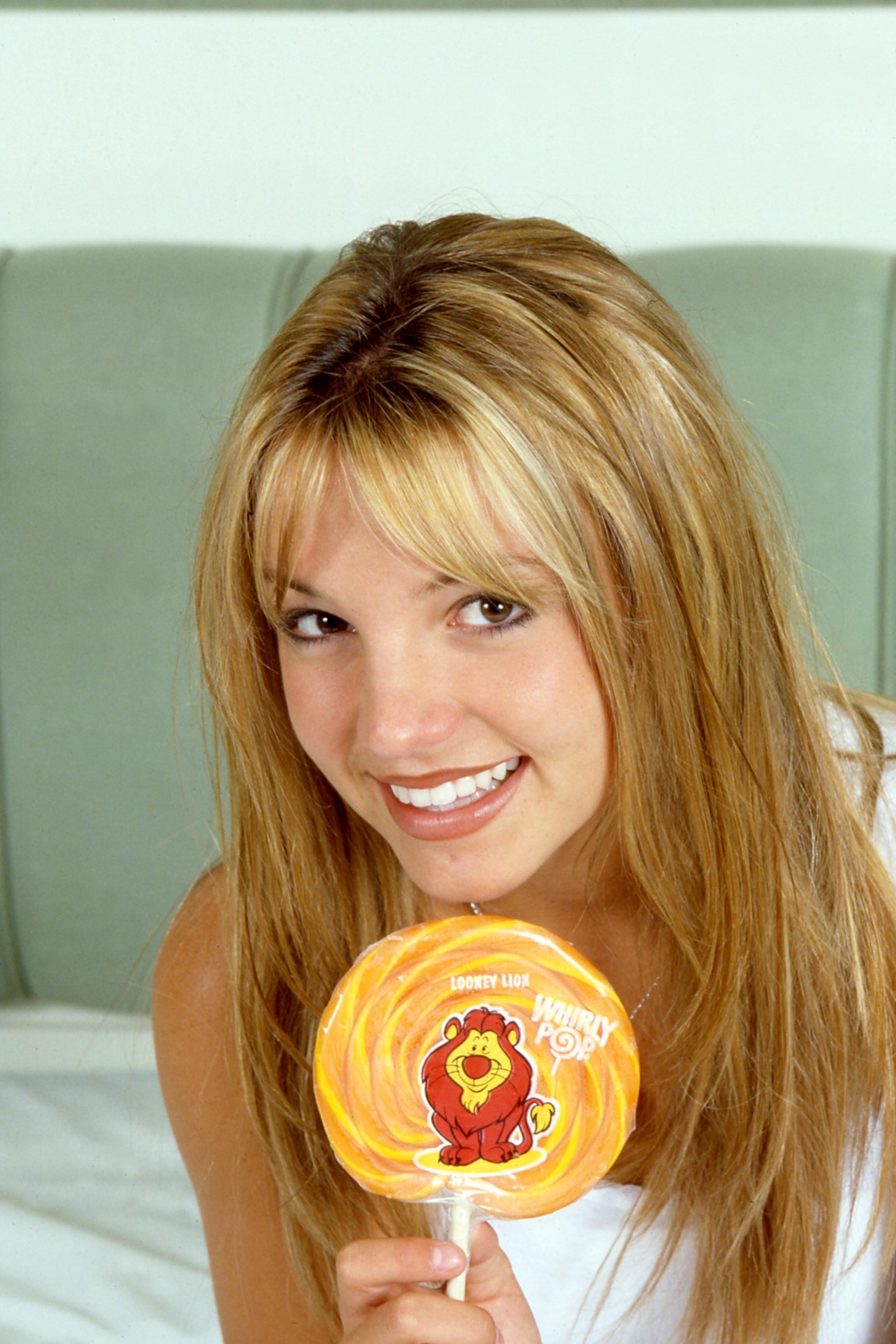 Foto de Britney Spears  número 61396