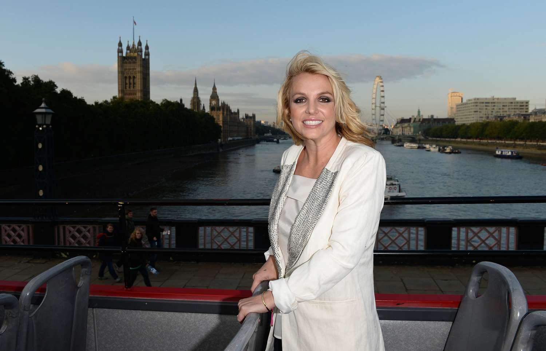 Foto de Britney Spears  número 62079