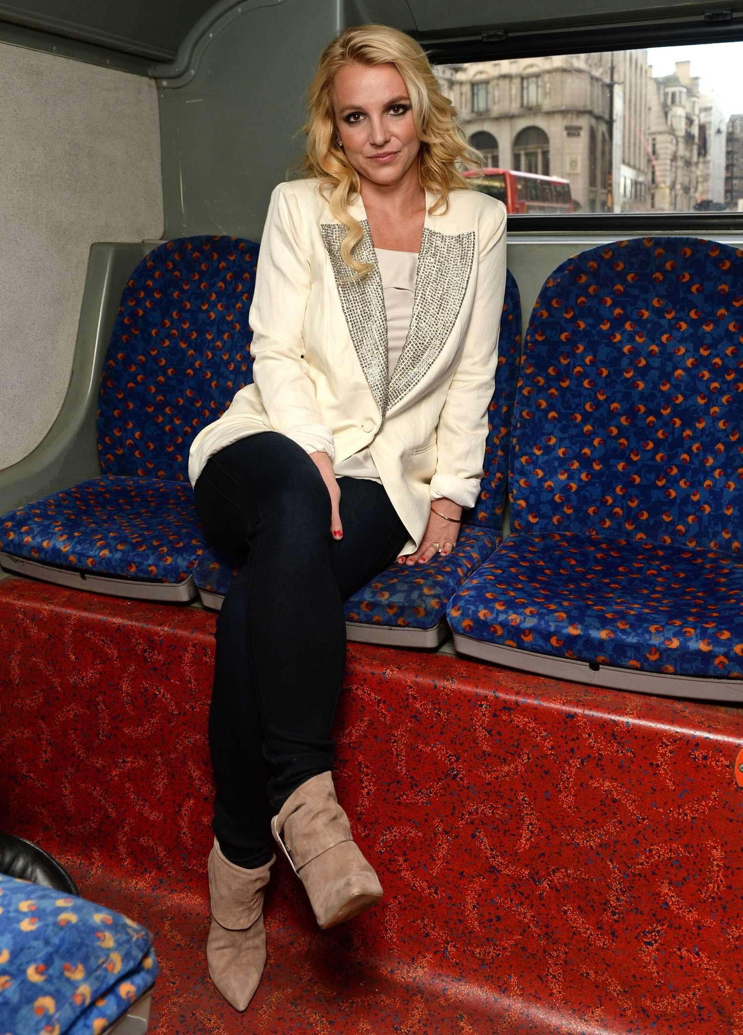 Foto de Britney Spears  número 62948