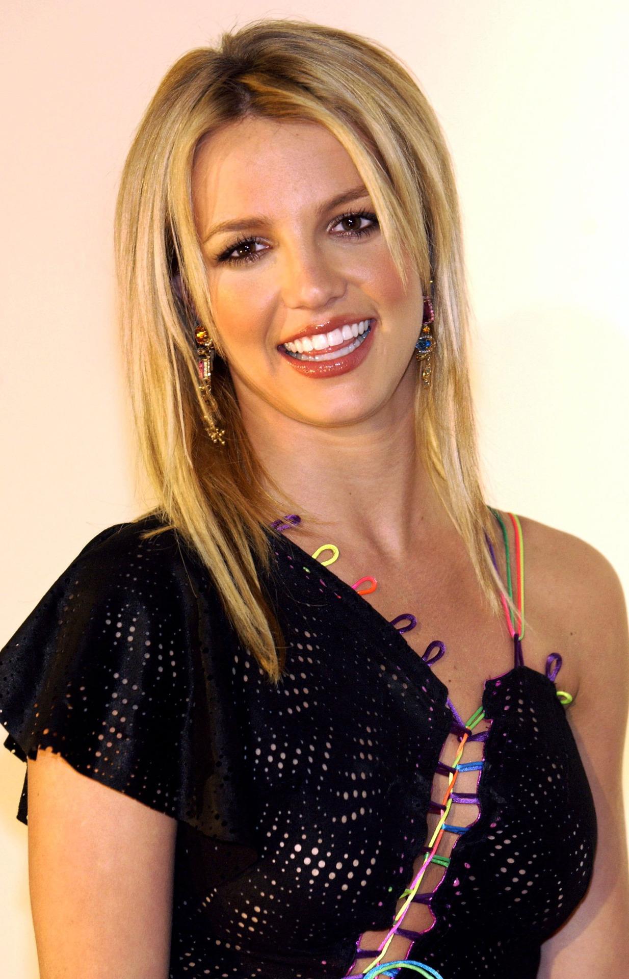 Foto de Britney Spears  número 62954