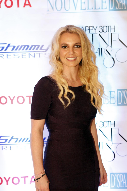 Foto de Britney Spears  número 62955