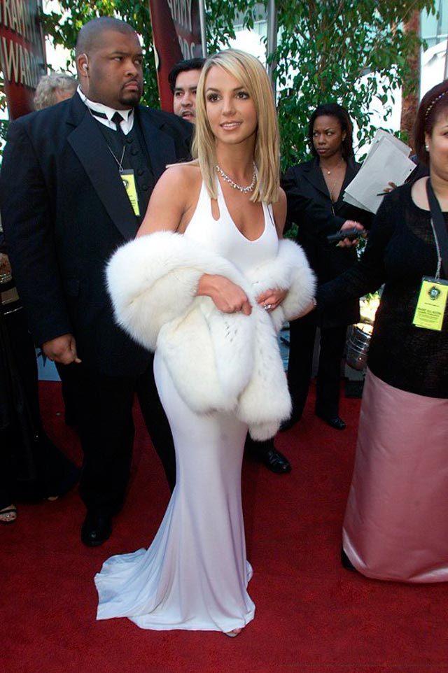 Foto de Britney Spears  número 63593