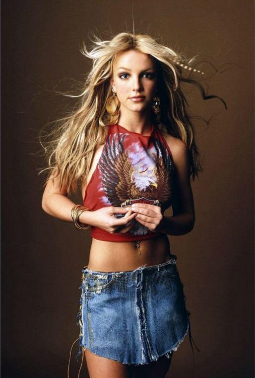 Foto de Britney Spears  número 64567