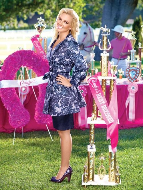 Foto de Britney Spears  número 64850