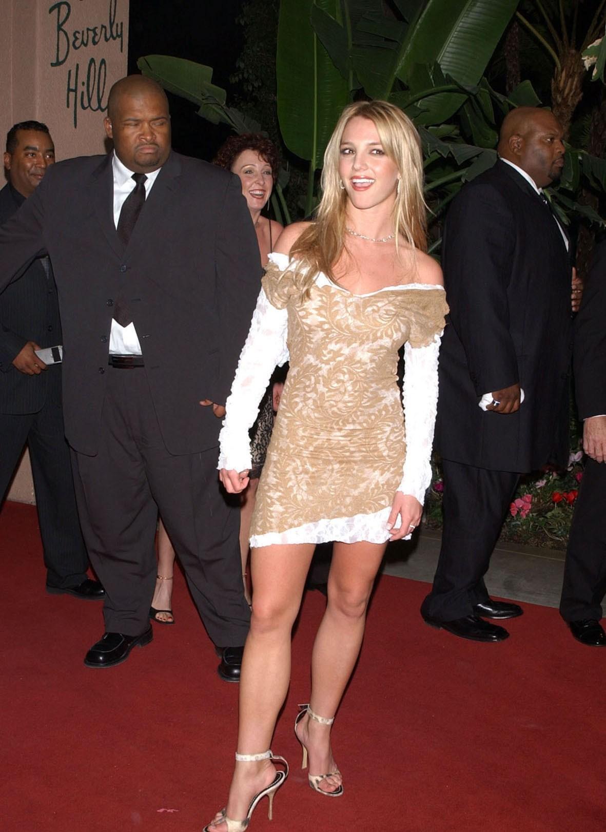 Foto de Britney Spears  número 66824