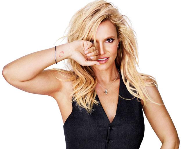 Foto de Britney Spears  número 66826