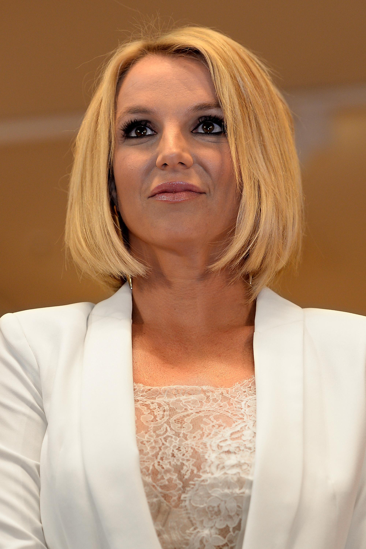 Foto de Britney Spears  número 66827