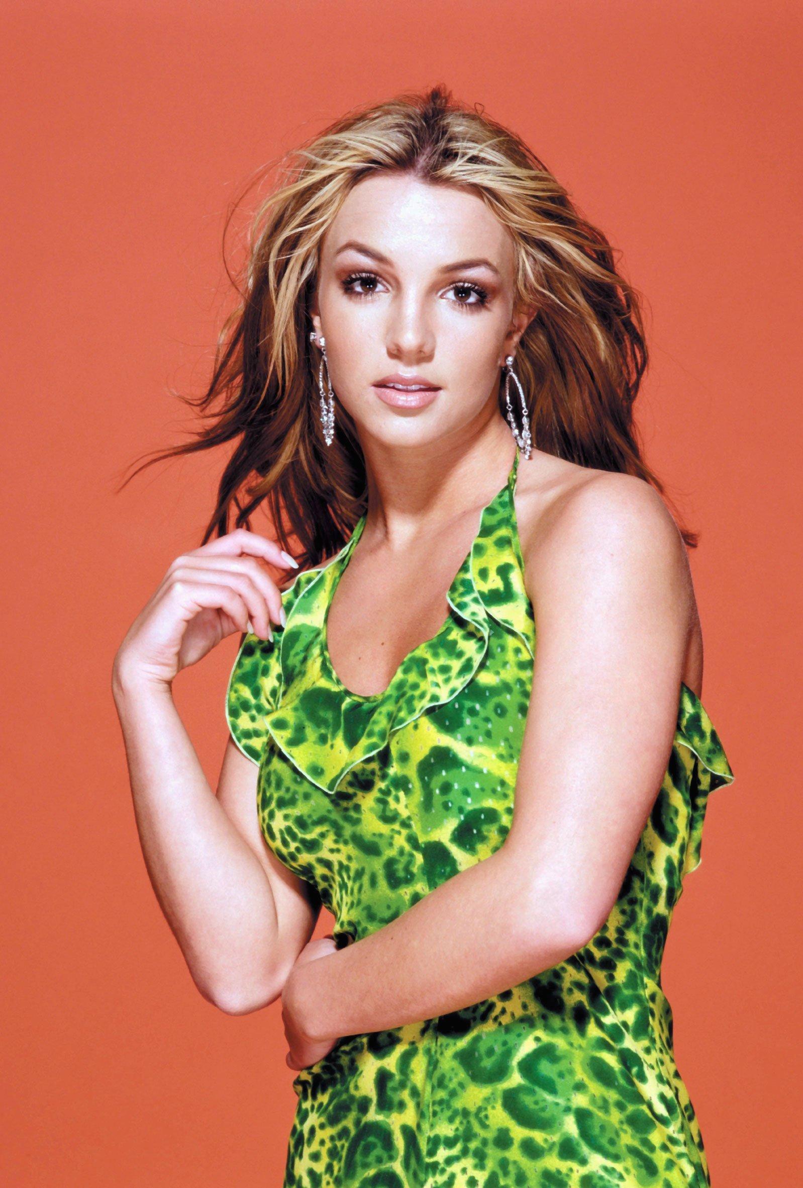 Foto de Britney Spears  número 68120